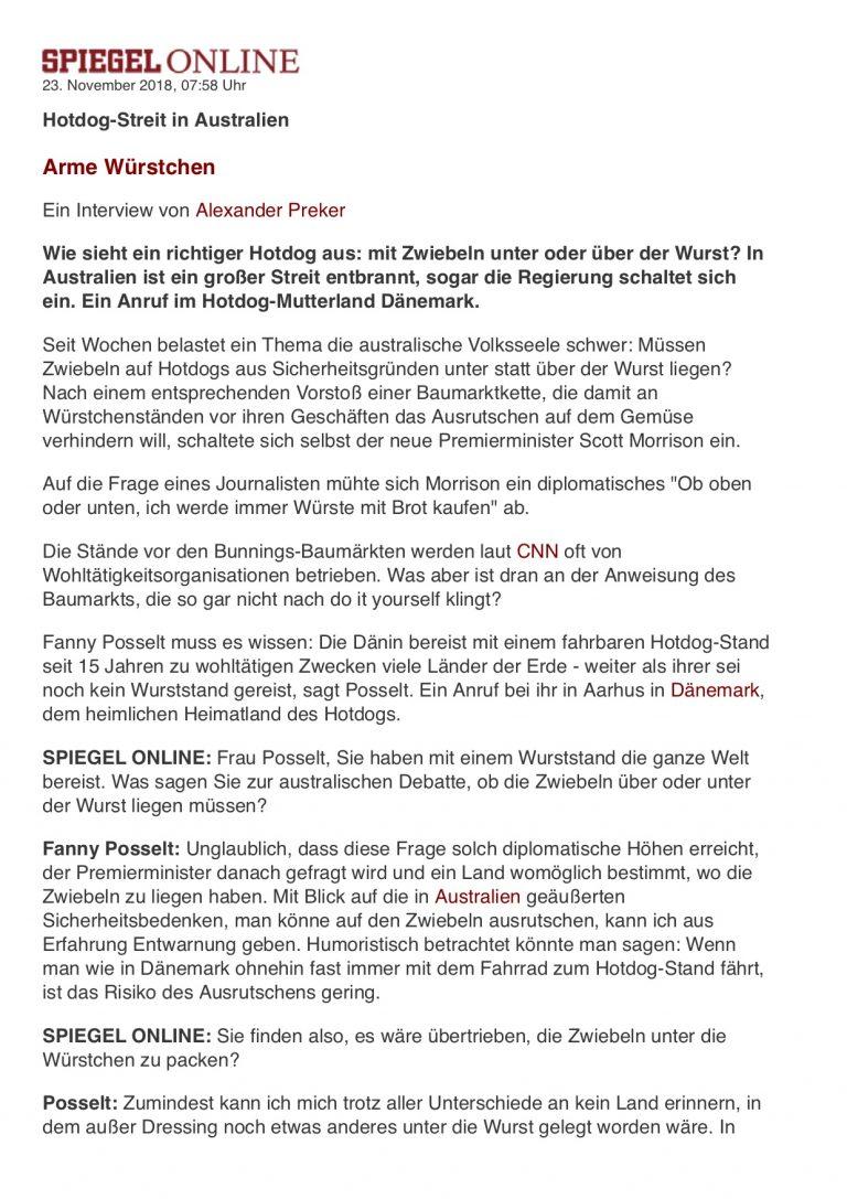 Interview-Hotdog-Streit-in-Australien-Arme-Würstchen-SPIEGEL-ONLINE-Panorama